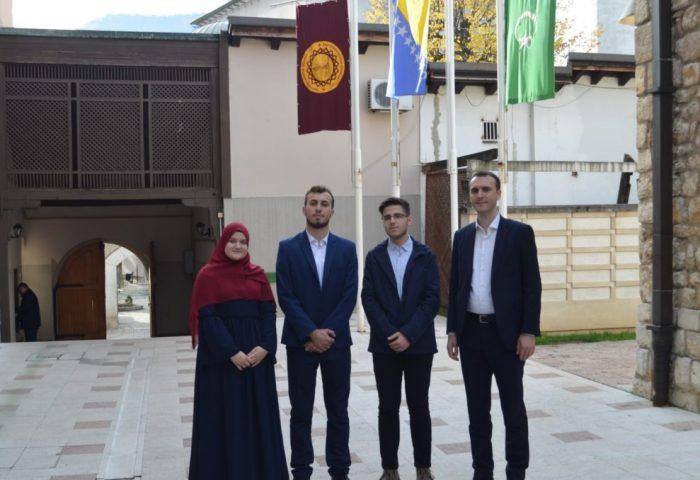 Održano XVIII takmičenje iz arapskog jezika učenika medresa Islamske zajednice u Bosni i Hercegovini