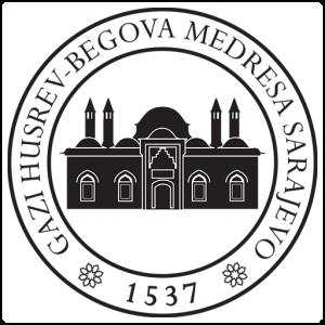 JU Gazi Husrev-begova medresa u Sarajevu