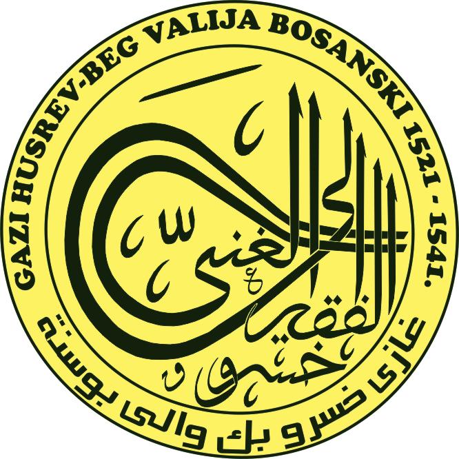 Gazi Husrev-beg valija bosanski