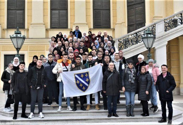 Trodnevna ekskurzija u Beč-Austrija