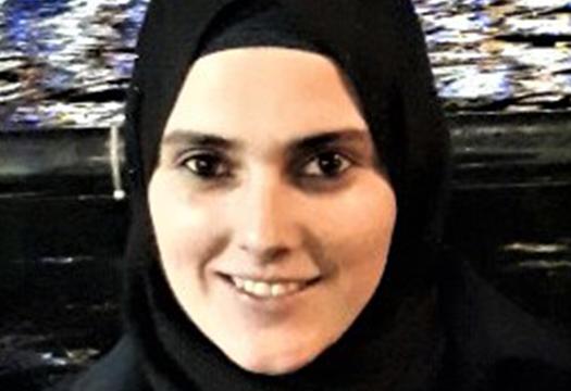 Fatima Sedić