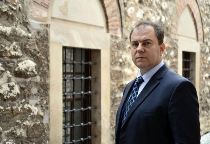 Čestitka direktora maturantima i maturanticama Gazi Husrev-begove medrese u Sarajevu