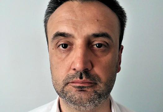 Mensud Đulović