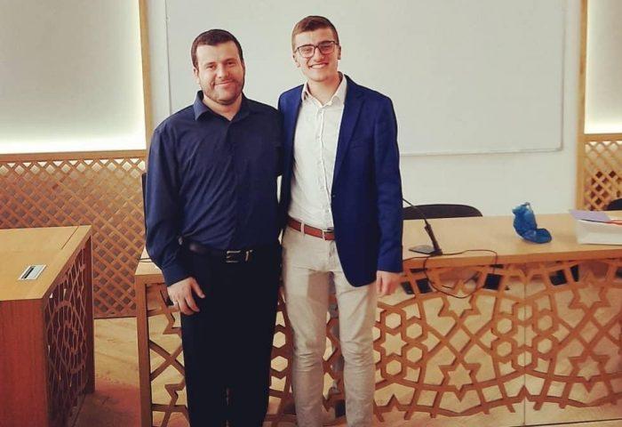 Halid Jusić, svršenik Gazi Husrev-begove medrese, položio hifz