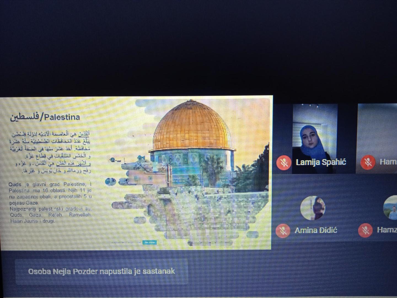 Učenici Medrese obilježili Međunarodni dan arapskog jezika