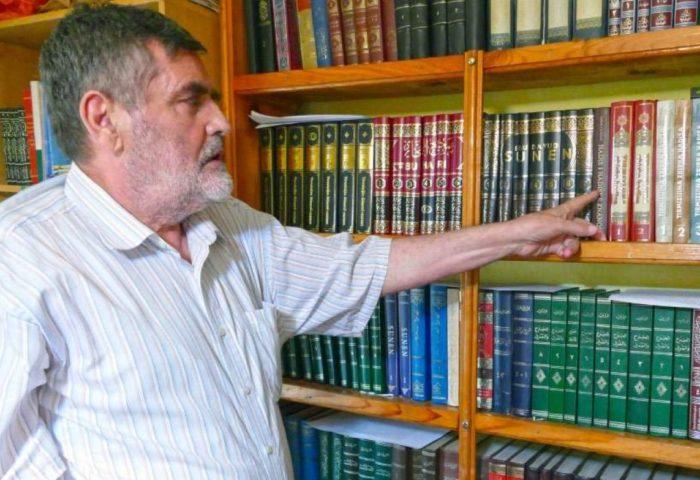 Na Ahiret preselio prof. Mahmut-ef. Karalić