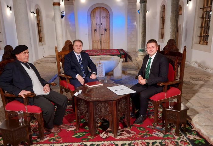 Ramazanske večeri: Gosti petog izdanja doc. dr. hfz. Mensur Malkić i profesor Mustafa Spahić