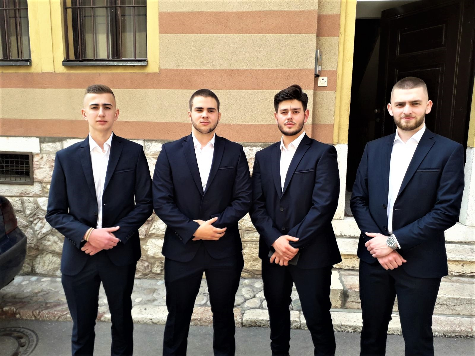 Hor Gazi Husrev-begove medrese nastupio u Programu XXIII finalnog mektebskog takmičenja